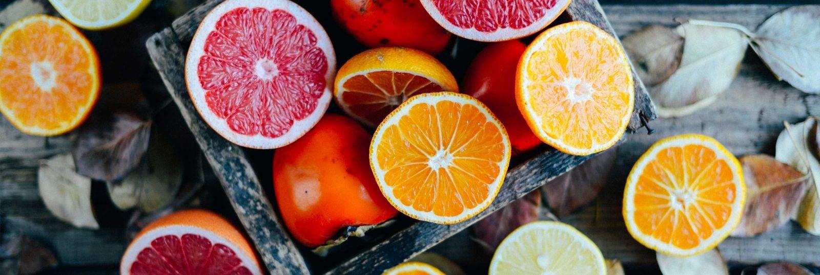 Vitamina C contra el resfriado