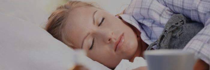 sintomas gripales