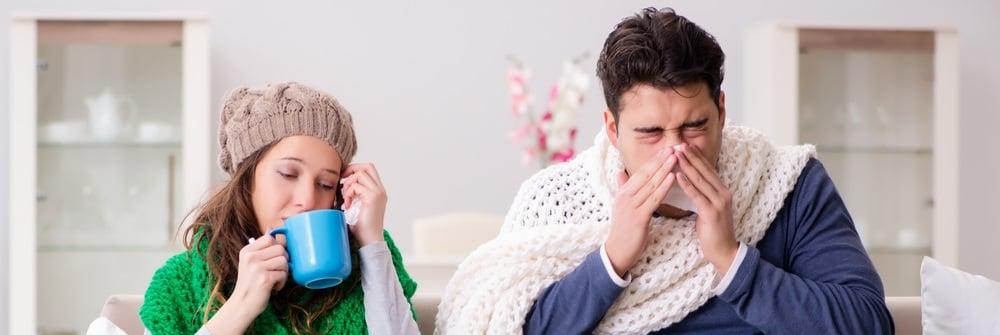 el mejor remedio casero para la gripe y tos