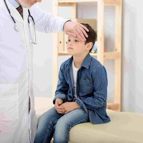dosis de paracetamol para niños