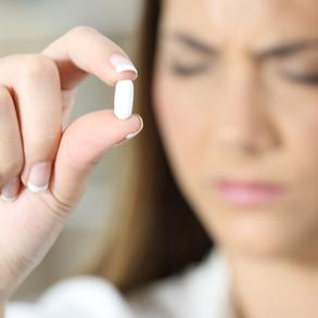 paracetamol vs ibuprofeno