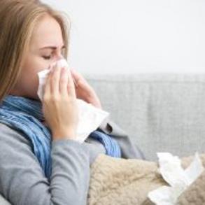 congestion nasal en embarazadas