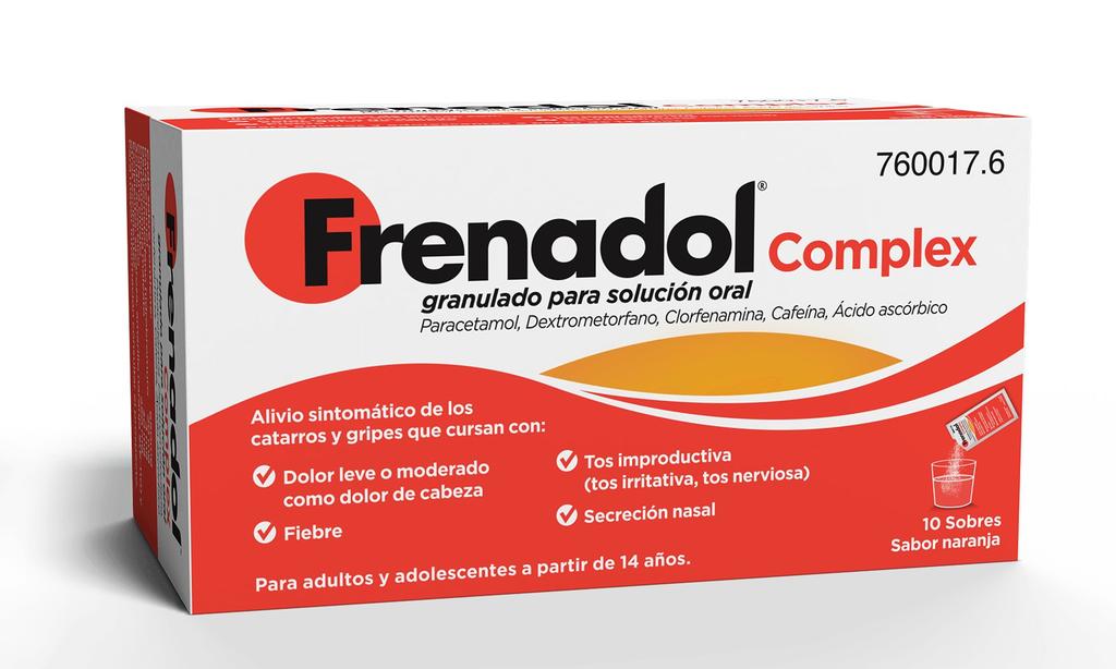 la paracetamol sirve para dolor de garganta